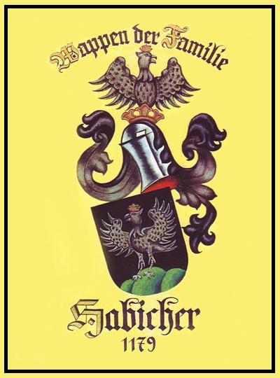 Habicher Wappen